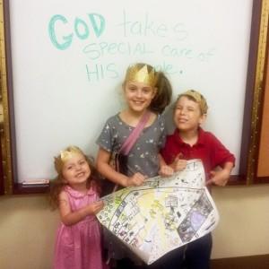 Children's Bible Class
